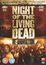 Night of the Living Dead Re-Animated