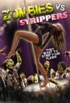 Zombis vs strippers
