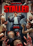 Stalled DVD cover